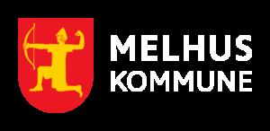 Logo Melhus Kommune