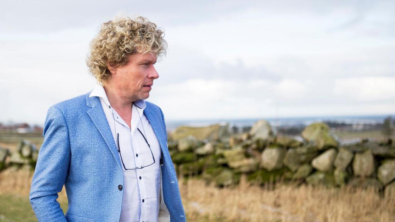 Foredrag med Dag Jørund Lønning: Korleis kjem me nærare naturen? Og kva i alle dagar er den kompostmoderne framtida?