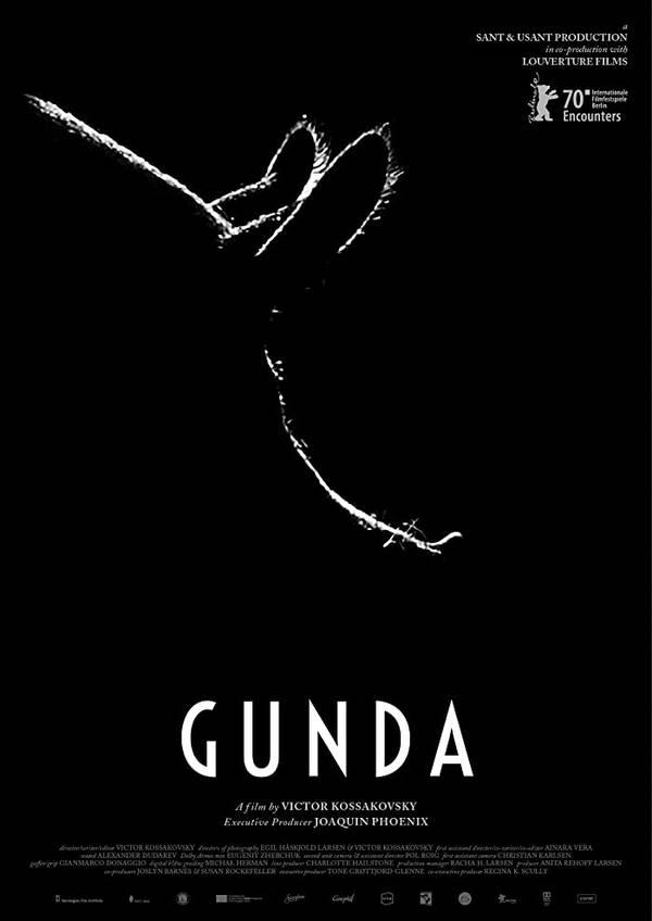 Filmvisning: Gunda