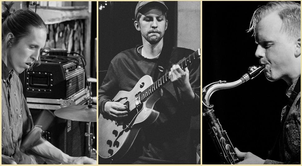 Jazz og vin med Aspen Trio og Karl Erik Øvergård