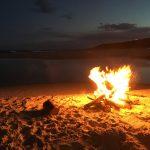 Øysand Camping